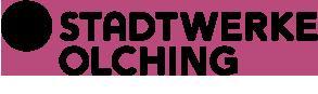 Stadtwerke Olching Logo
