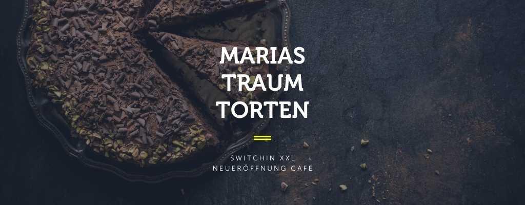Marias Traumtorten 1024 x 400